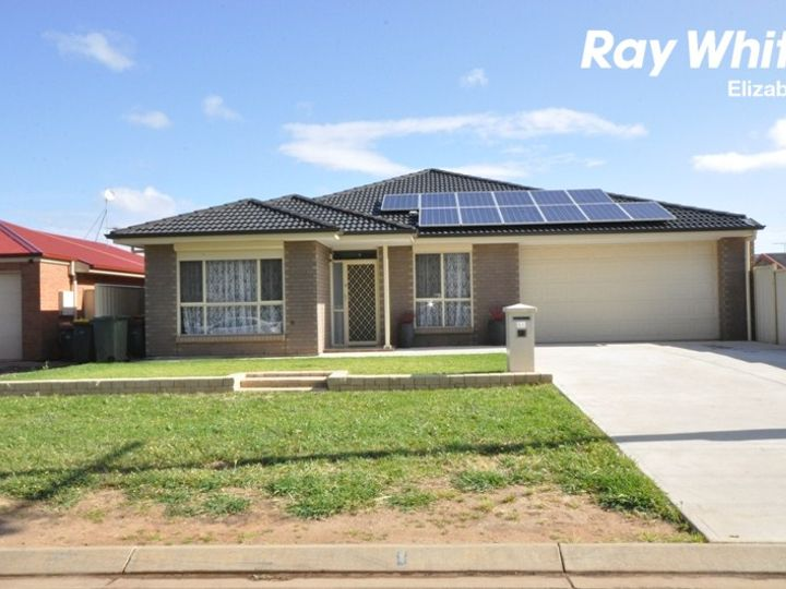 23 Peerless Road, Munno Para West, SA