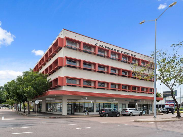 F2 T2/43 Cavenagh Street, Darwin City, NT