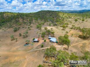 1500 Acres Approx. 604 Hectares of Good Grazing Land - Oakey Creek