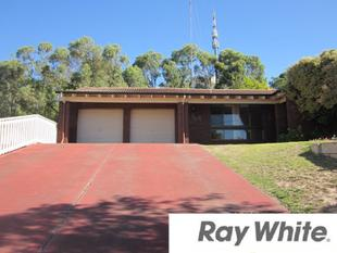 LARGE FAMILY HOME - AIR CONDITIONING - PETS CONSIDERED - South Bunbury