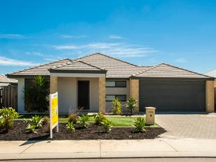 Soon to be SOLD! - Ellenbrook