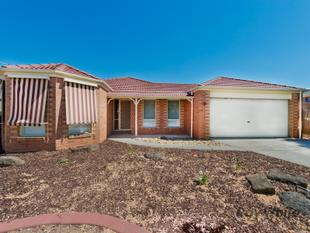 A NICE PLACE TO CALL HOME - Melton West