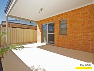 Spend less time in the garden! - Canning Vale