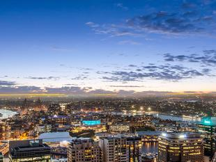 PENTHOUSE 3501 THE TOWER | above the 5 star Swissotel | Unmatched Location and Lifestyle - Sydney