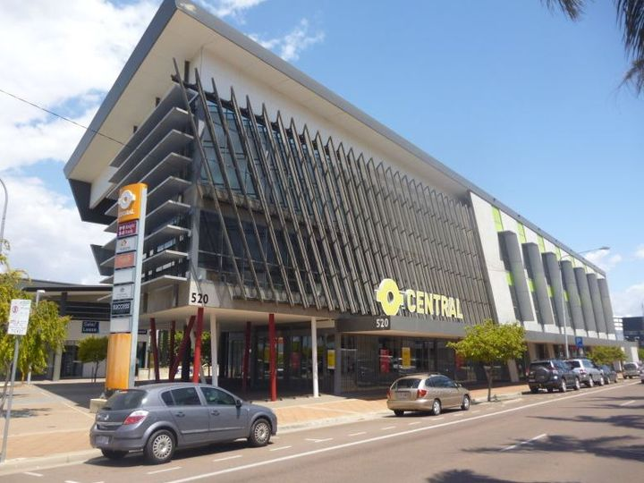 520 Flinders Street, Townsville City, QLD