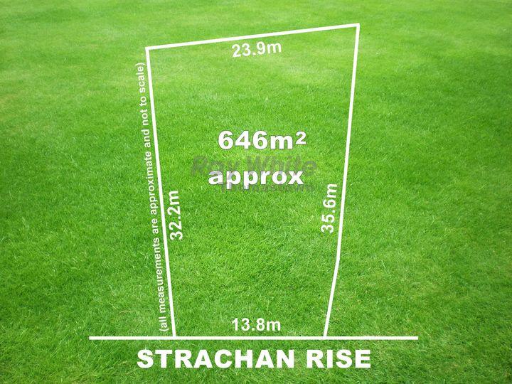 6 Strachan Rise, Mernda, VIC
