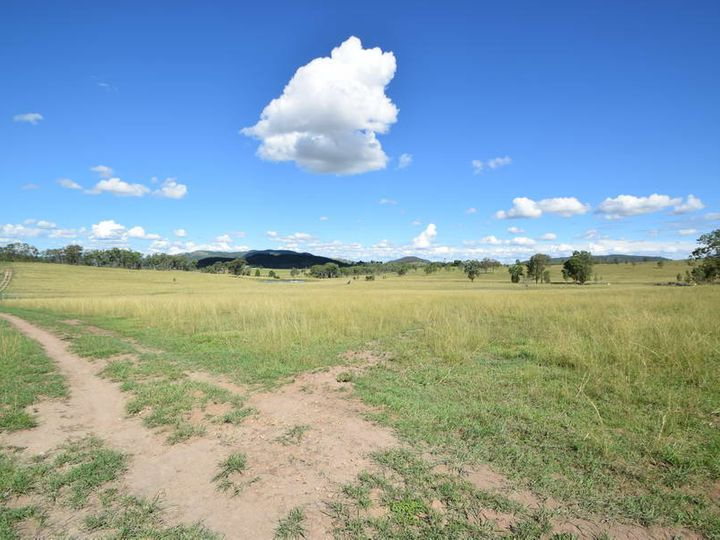 6063 Brisbane Valley Highway, Biarra, QLD