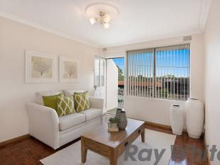 FANTASTIC INVESTMENT OR FIRST HOME - Merrylands West