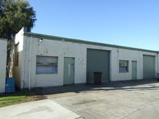 Factory 1 - Barry Street Frontage - Bayswater
