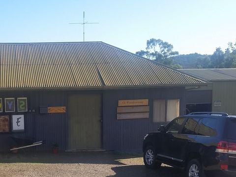 Healesville, Part of Unit 4 /416-420 Maroondah Highway