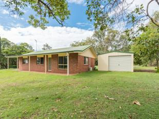LOCATION- JUST UNDER 1 ACRE/ LOW SET BRICK - NOW O/A $245K - Branyan