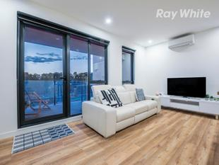2 BEDROOM BOUTIQUE APARTMENT, CLOSE TO EVERYTHING! - Bundoora