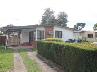 THREE BEDROOM HOME - Cartwright