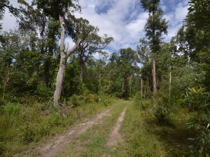 Lot 60 and Lot 1 Byfield Road, Maryvale, QLD