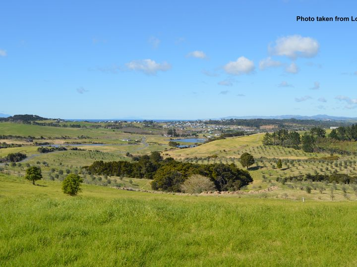 00 The Sanctuary, Cove Road, Various Lots, Mangawhai Heads, Kaipara District