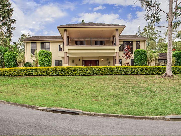 1 Warburton Court, Mount Ommaney, QLD