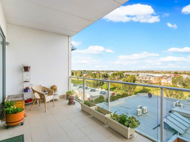 406,1-5 Euston Walk, Mawson Lakes, SA