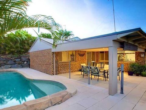 Oxenford, 7 Pineneedle Court