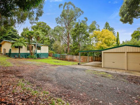 Mount Evelyn, 33A Bailey Road,