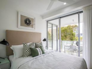 BRAND NEW APARTMENT IN THE NEW STYLISH LANIKAI - Southport