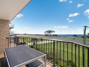 Sunny unit with great ocean views - Cabarita Beach
