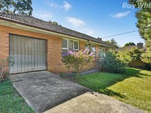 Family Favourite On A Large Block! - Boronia