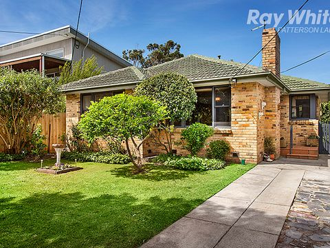Carrum, 31 Westley Street