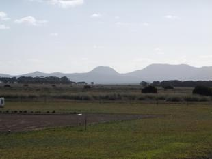 Mountain Views - Hopetoun