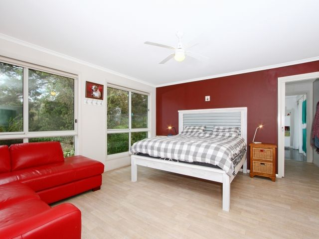 628 Lucky Pass Road, Collector, NSW