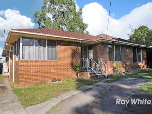 Four bedroom family home in the heart of Karingal - Frankston