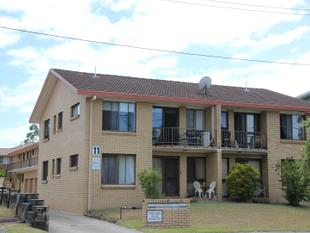 WELL PRESENTED UNIT IN CONVENIENT LOCATION - Tweed Heads South