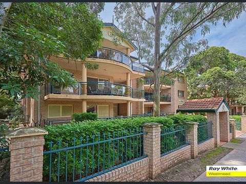 Westmead, 7/3-5 Oakes Street