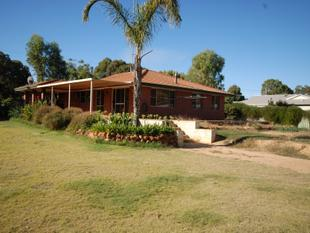 HERE'S YOUR DREAM FAMILY HOME - Boddington