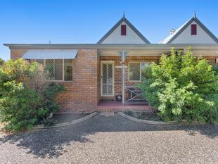Beautifully presented & convenient in location! - West Rockhampton