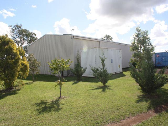 587 Wyreema-Athol Road, Wyreema, QLD