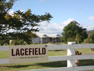 'LACEFIELD' - Wyreema