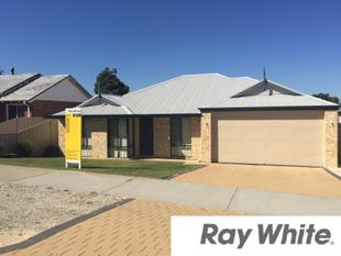 NEAR NEW LOW MAINTENANCE HOME IN SOUGHT AFTER SOUTH BUNBURY - AIR CONDITIONING! - South Bunbury