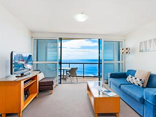 Mooloolaba's Highest (Best) One bedroom apartment! - Mooloolaba