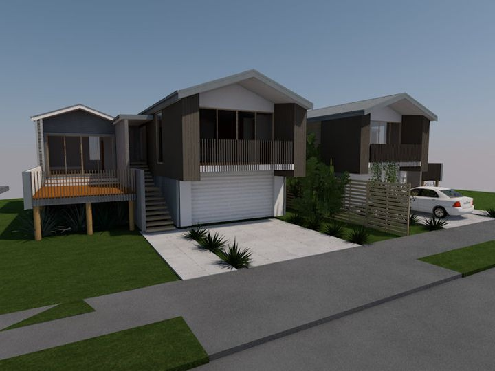 1/2 Mermaid Place, Southshore, Christchurch City