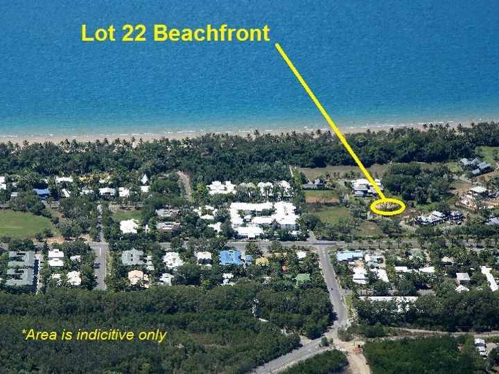 Lot 22 Beachfront Mirage, Port Douglas, QLD