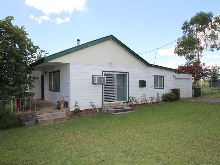 107 Deeks Road, Werris Creek, NSW