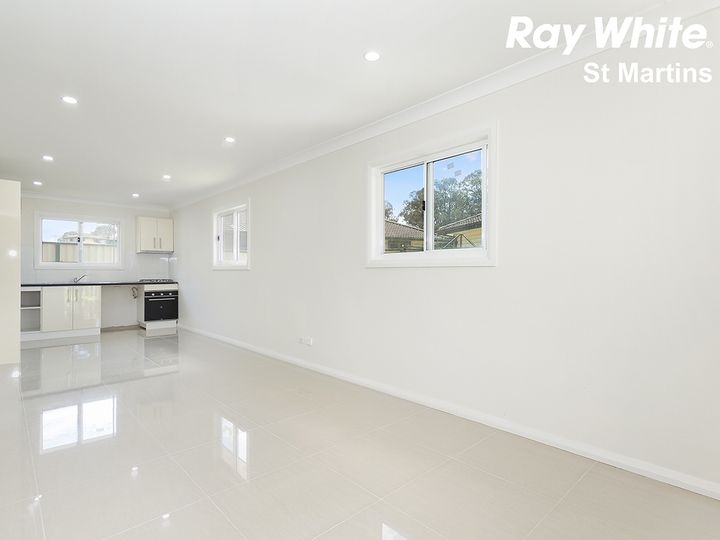 13 and 13A Forrester Road, Lethbridge Park, NSW
