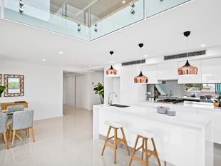 281sqm Penthouse in Brand New Boutique Development - Mortlake