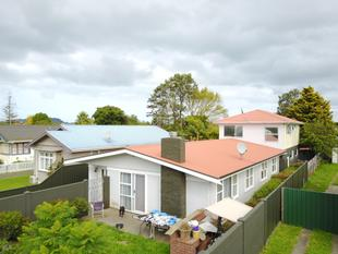 Room For The Extended Family! - Te Hapara