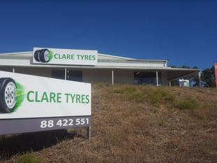 Clare Tyre Business For Sale - Clare