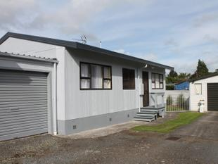 A VERY TIDY UNIT - Putaruru