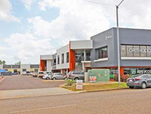 New Showroom/Office unit 141 m²  - Palmerston - Yarrawonga