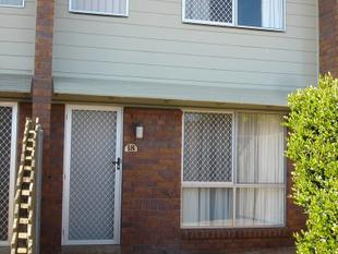 Affordable Neat & Tidy Townhouse - Dont Miss This One!! - Harlaxton
