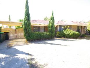 *** FAMILY HOME IN QUIET LOCATION *** - Mirrabooka