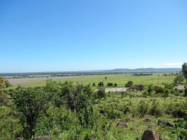 100 Mullers Road, Thangool, QLD